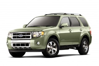 2010 Ford Escape Hybrid Photo