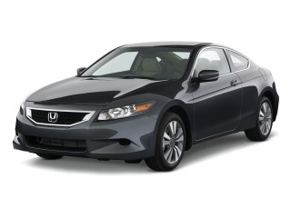 2010 Honda Accord Coupe Photo