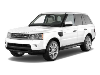 2010 Land Rover Range Rover Sport Photo