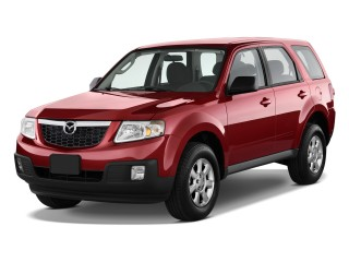 2010 Mazda Tribute Hybrid Photo