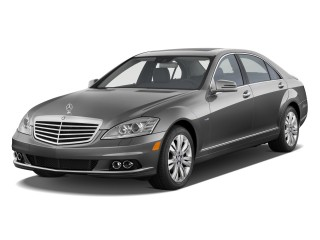 2010 Mercedes-Benz S Class Photo