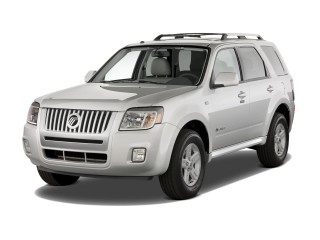 2010 Mercury Mariner Hybrid Photo