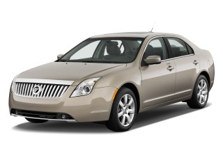 2010 Mercury Milan Photo