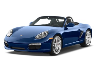 2010 Porsche Boxster Photo
