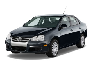 2010 Volkswagen Jetta Sedan Photo