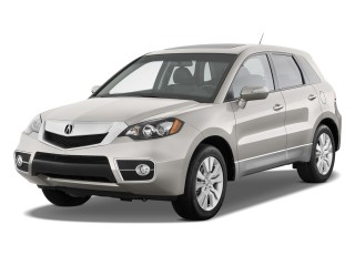 2011 Acura RDX Photo