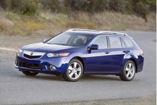 2011 Acura TSX Photo