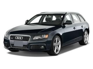 2011 Audi A4 Photo