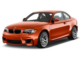 2011 BMW 1 Series M Photo