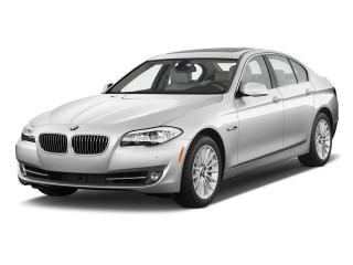 2011 BMW 5-Series Photo
