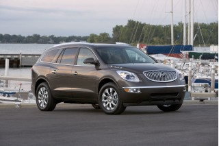 2011 Buick Enclave Photo