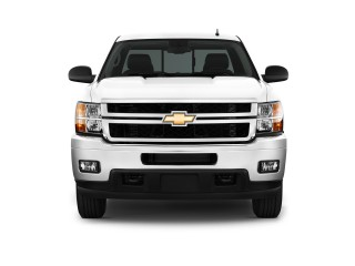2011 Chevrolet Silverado 2500HD Photo