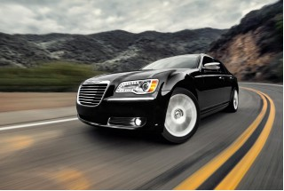 2011 Chrysler 300 Photo