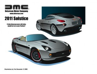2010 Pontiac Solstice Photo