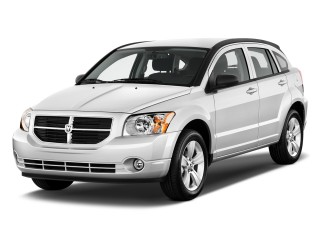 2011 Dodge Caliber Photo