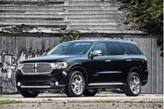 2011 Dodge Durango Photo