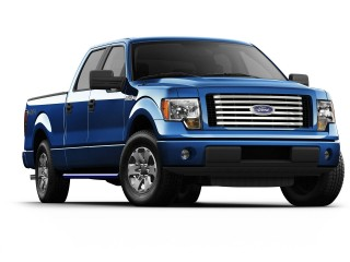 Polk: Ford Is Number One In 2010 Owner Loyalty, Kia Most Improved