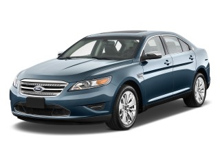 2011 Ford Taurus Photo