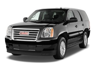 2011 GMC Yukon Hybrid Photo