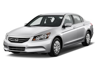 2011 Honda Accord Sedan Photo