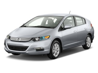 2011 Honda Insight Photo