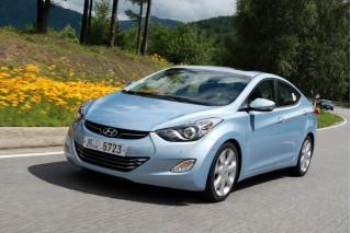 2011 Hyundai Elantra Production Moving to Alabama