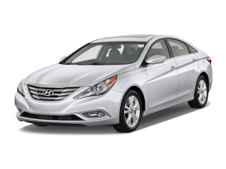 2011 Hyundai Sonata Photo