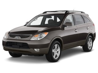 2011 Hyundai Veracruz Photo