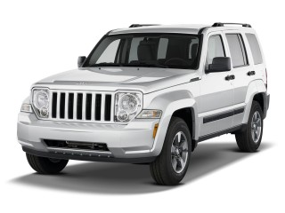 2012 Jeep Liberty Photo