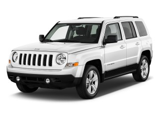 2012 Jeep Patriot Photo