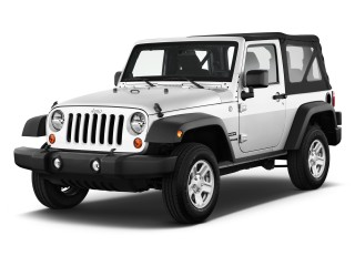 2011 Jeep Wrangler Photo