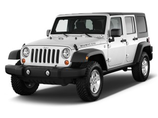 2011 Jeep Wrangler Unlimited Photo