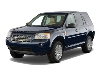 2011 Land Rover LR2 Photo