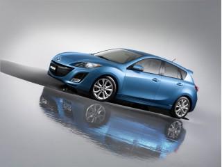2011 Mazda MAZDA3 Photo
