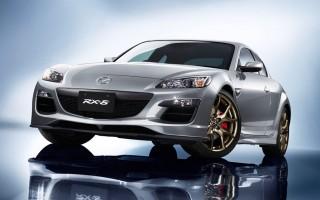 2011 Mazda RX-8 Photo