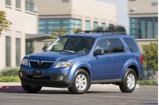 2011 Mazda Tribute Hybrid Photo