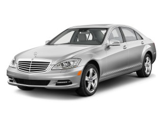 2011 Mercedes-Benz S Class Photo