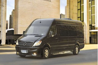 2011 Mercedes-Benz Sprinter Crew Vans Photo