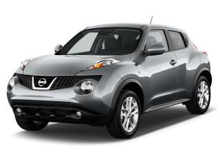 2012 Nissan Juke Photo