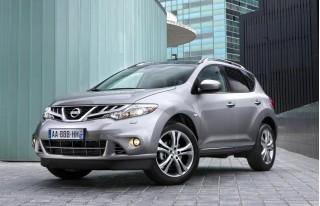 2011 Nissan Murano Photo