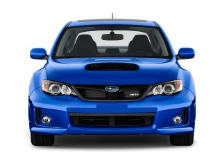 2012 Subaru WRX Photo