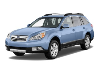 2011 Subaru Outback Photo