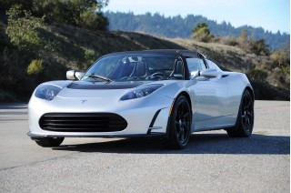 2011 Tesla Roadster Photo