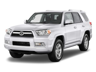 2012 Toyota 4Runner Photo