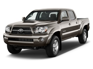 2011 Toyota Tacoma Photo