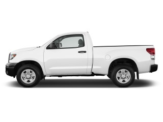 2011 Toyota Tundra Photo