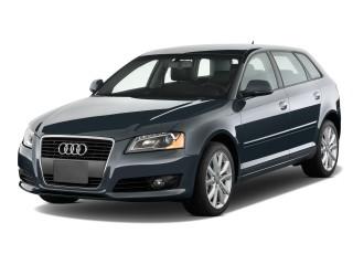 2012 Audi A3 Photo