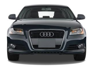 2013 Audi A3 Photo