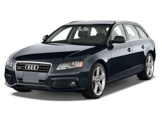 2012 Audi A4 Photo