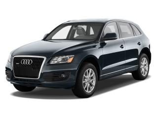 2012 Audi Q5 Photo
